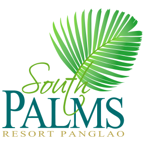 South Palms Logo